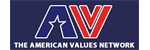 American Values Network logo